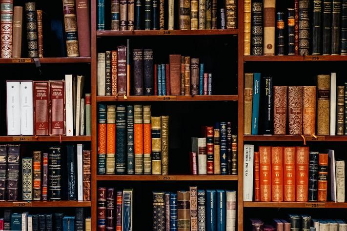 Przeprowadzka biblioteczki - detail image