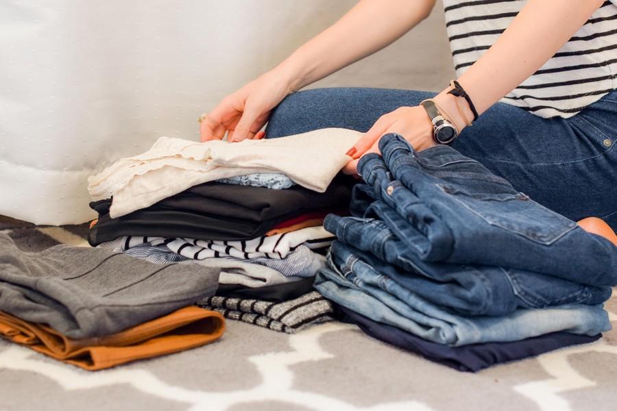 12 trików – Jak prawidłowo spakować ubrania? - detail image