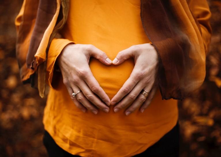 Przeprowadzka w ciąży - detail image