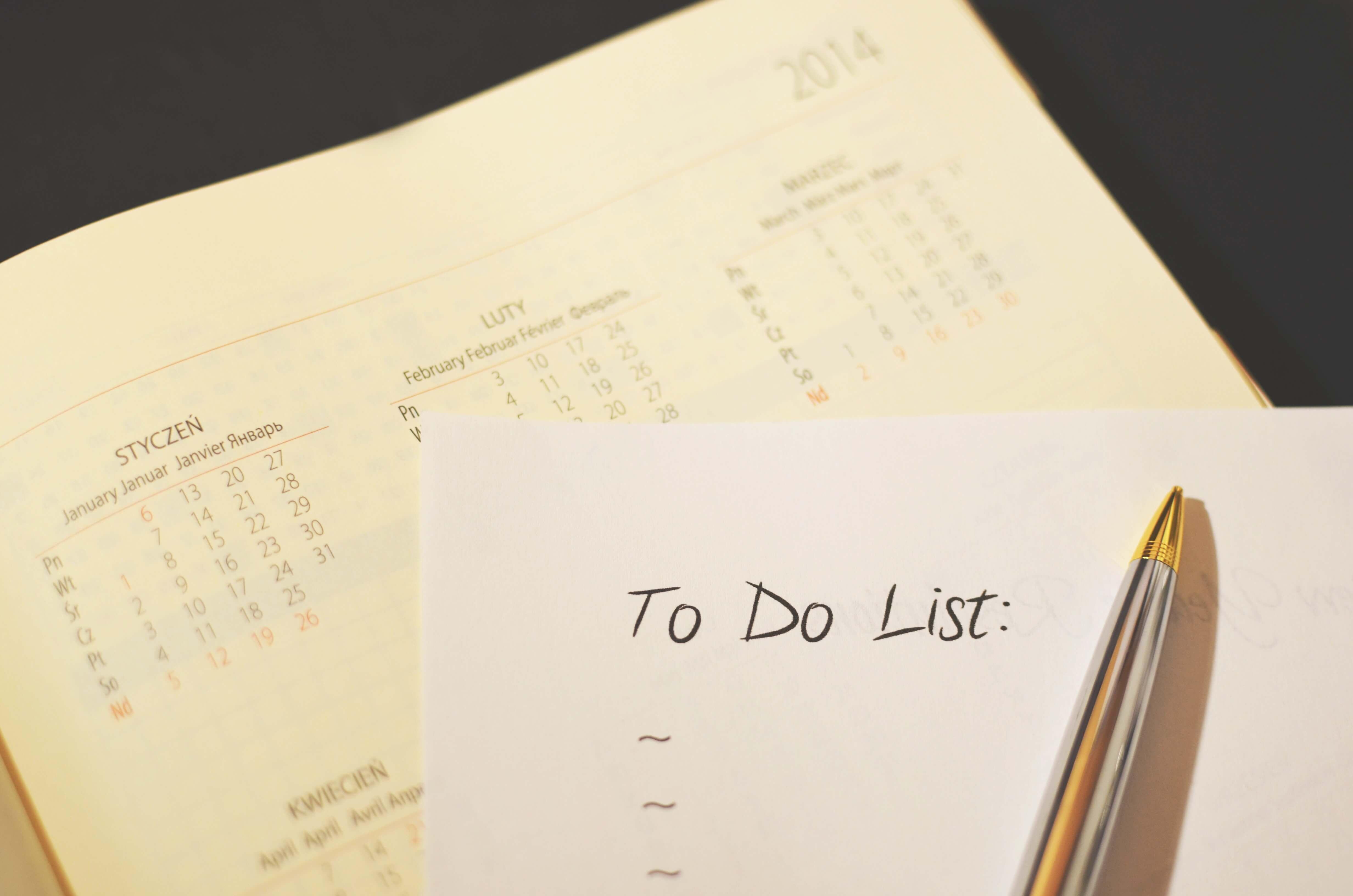 Przeprowadzka - lista rzeczy do zrobienia - image