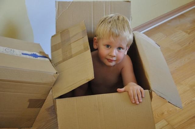 Jak przeprowadzka wpływa na dzieci? - image