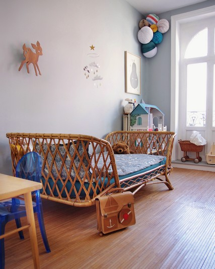 Jak sprawnie spakować pokój dziecięcy? - image