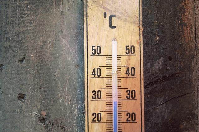 Jak temperatura wpływa na przeprowadzkę? - image